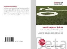 Couverture de Northampton Saints