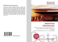 Обложка Nobel Prize Controversies