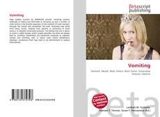 Buchcover von Vomiting