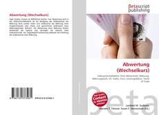Borítókép a  Abwertung (Wechselkurs) - hoz