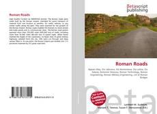 Roman Roads kitap kapağı