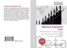 Optimum Population Trust的封面