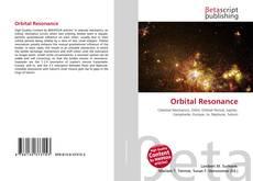 Buchcover von Orbital Resonance