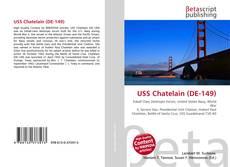 Borítókép a  USS Chatelain (DE-149) - hoz