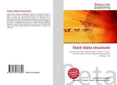 Capa do livro de Stack (data structure)