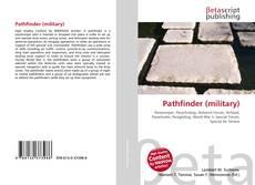 Pathfinder (military)的封面
