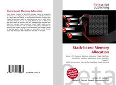 Bookcover of Stack-based Memory Allocation