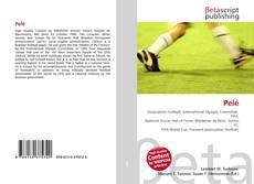 Bookcover of Pelé