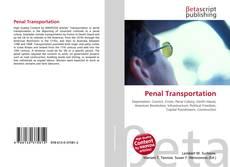 Borítókép a  Penal Transportation - hoz