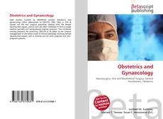 Bookcover of Obstetrics and Gynaecology