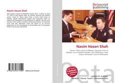 Bookcover of Nasim Hasan Shah