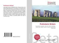 Prehistoric Britain的封面