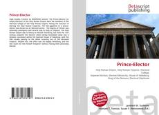Bookcover of Prince-Elector