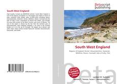 Bookcover of South West England