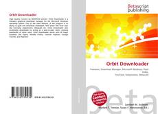Bookcover of Orbit Downloader