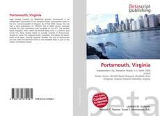 Buchcover von Portsmouth, Virginia