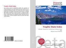 Bookcover of Trophic State Index