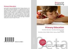 Bookcover of Primary Education