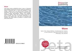 Bookcover of Wave