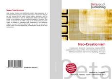 Copertina di Neo-Creationism