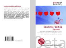 Copertina di Non-Linear Editing System