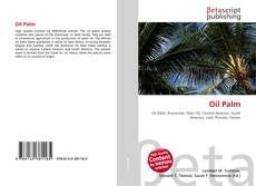 Bookcover of Oil Palm