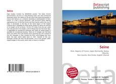 Bookcover of Seine