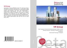 Bookcover of VR Group