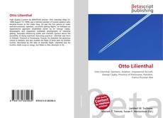 Otto Lilienthal的封面