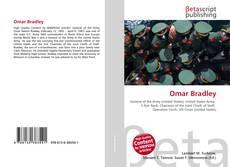 Bookcover of Omar Bradley