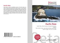 Bookcover of Pacific Plate