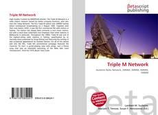 Обложка Triple M Network