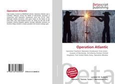Borítókép a  Operation Atlantic - hoz