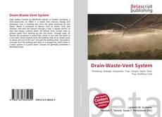 Couverture de Drain-Waste-Vent System