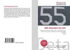 Couverture de USS Houston (CL-81)