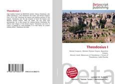 Buchcover von Theodosius I