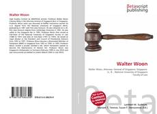 Bookcover of Walter Woon
