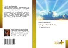 Capa do livro de Liturgia y Espiritualidad