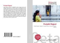 Borítókép a  Punjabi Rajput - hoz