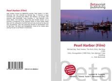 Bookcover of Pearl Harbor (Film)
