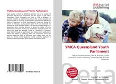 Bookcover of YMCA Queensland Youth Parliament