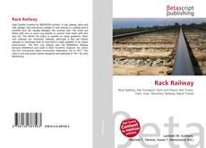 Bookcover of Rack Railway
