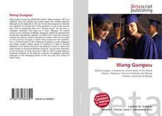 Portada del libro de Wang Gungwu