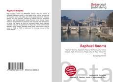 Portada del libro de Raphael Rooms