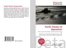 Capa do livro de Pacific Theater of Operations