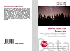 Bookcover of Second Industrial Revolution
