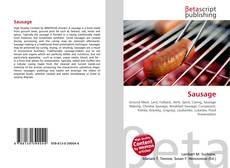 Bookcover of Sausage
