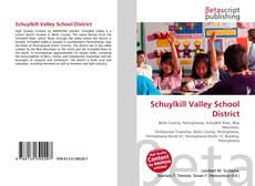 Bookcover of Schuylkill Valley School District
