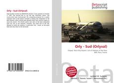Couverture de Orly - Sud (Orlyval)