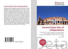 Bookcover of Second Italian War of Independence